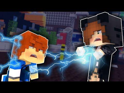 Minecraft Daycare - TINA'S SUPER POWER !? (Minecraft Roleplay)