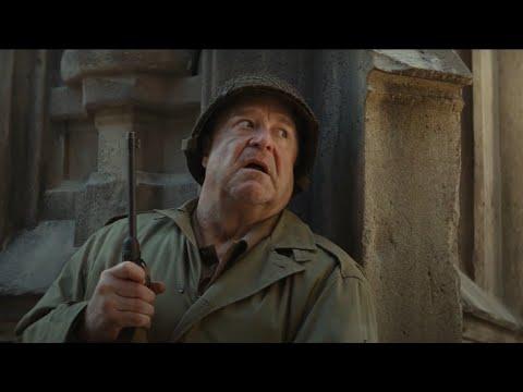 Download The Monuments Men: German kid (HD CLIP)