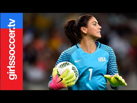 Hope Solo Suspended for 6 months by USWNT