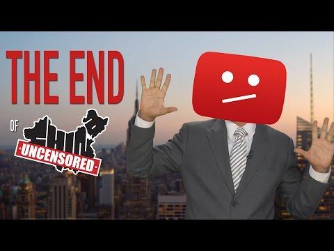 YouTube Censoring China Uncensored | China Uncensored