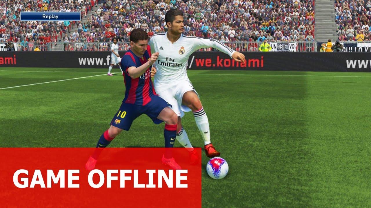 Link download game đá bóng PES 6 (Việt Hóa) - YouTube