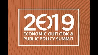 2019 Utah Economic Outlook & Public Policy Summit: Tax Modernization Panel
