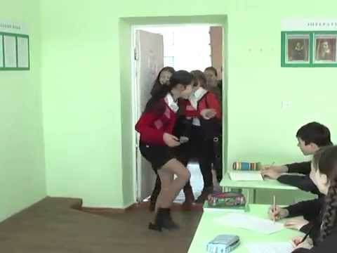 Правила поведения в школе)