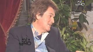 دردشة׃ الموسيقار محمد سلطان يروي عن بدايته من خلال الإذاعة المصرية وأهم ألحانه لزوجته فايزة أحمد