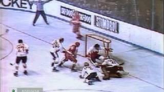 Cуперсерия 1972  СССР-Канада 8-я игра