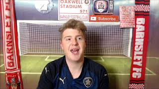 Burnley V Barnsley   FA Cup Third Round   Match Preview