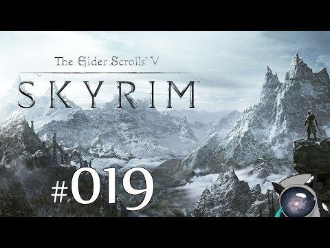 Skyrim #019 - В Морфал