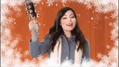 Nickelodeon Casts singing Sleigh Ride