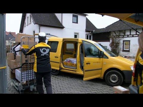 tv-doku:-was-die-hessen-bei-briefen-und-paketen-nervt