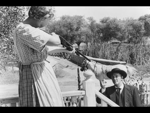 The night of the hunter  1955 Film Complet En Français