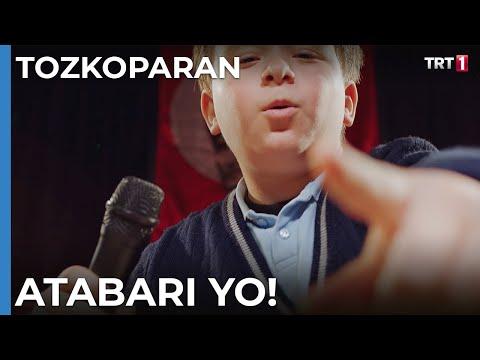 Atabarı Yo! - Tozkoparan 20. Bölüm