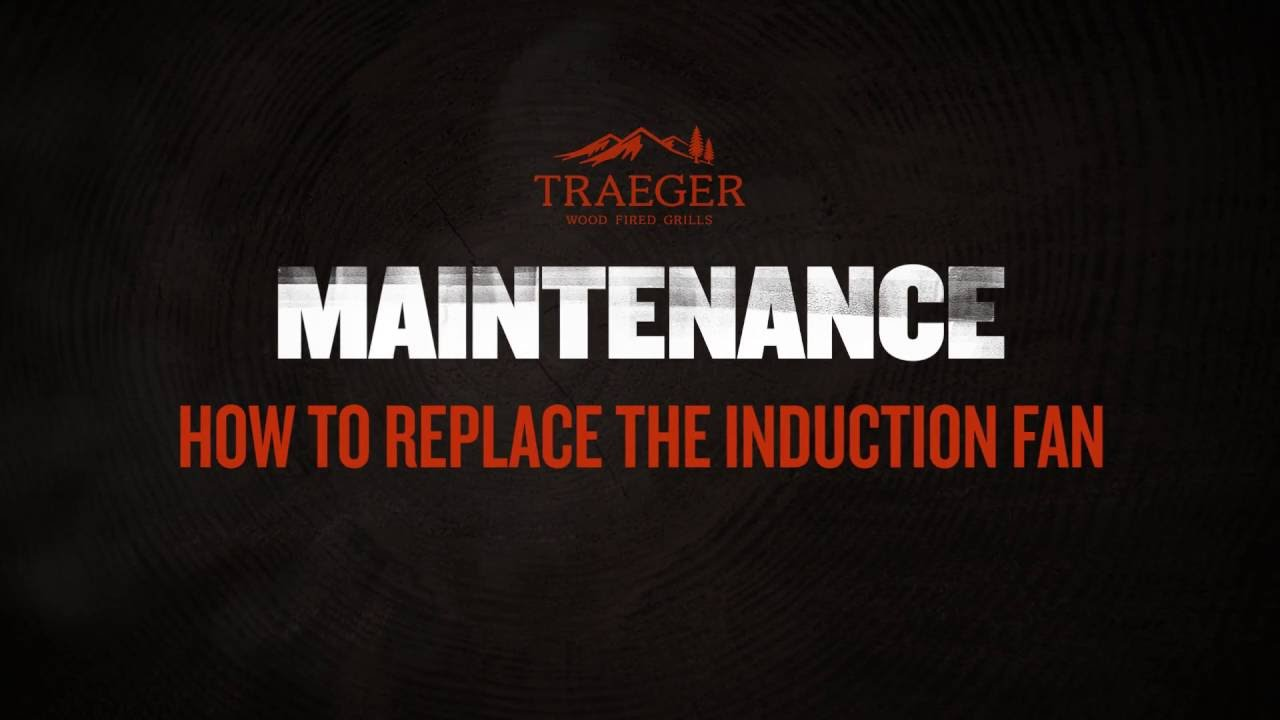 FAQS Grill Maintenance & Troubleshooting | Traeger Wood