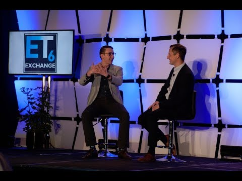 Fireside Chat:  The Latest in End User Computing - VMware & TechTarget