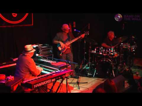 Azymuth, live at Band on the Wall