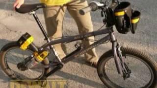 Dewalt Bicycle