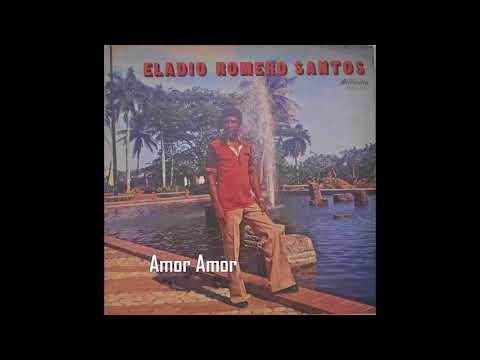 Eladio Romero Santos - Solo Bachata Vol. 1