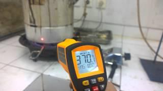 my riset   pembuatan asap cair