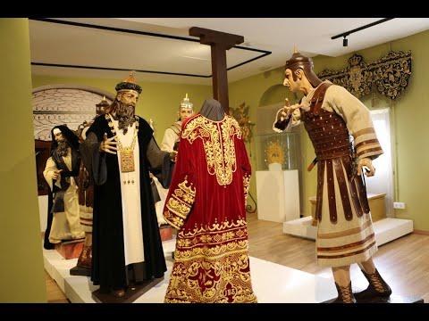 El Museo de la Trinidad, un desconocido en el Centro de la ciudad