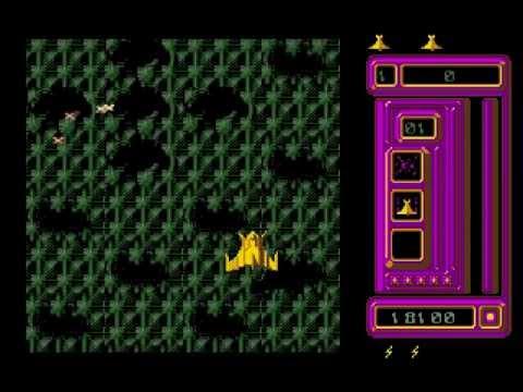 GoldRunner - Atari ST [Longplay]