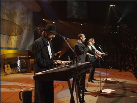 Bee Gees - I've Gotta Get A Message To You (Live in Las Vegas, 1997 - One Night Only)