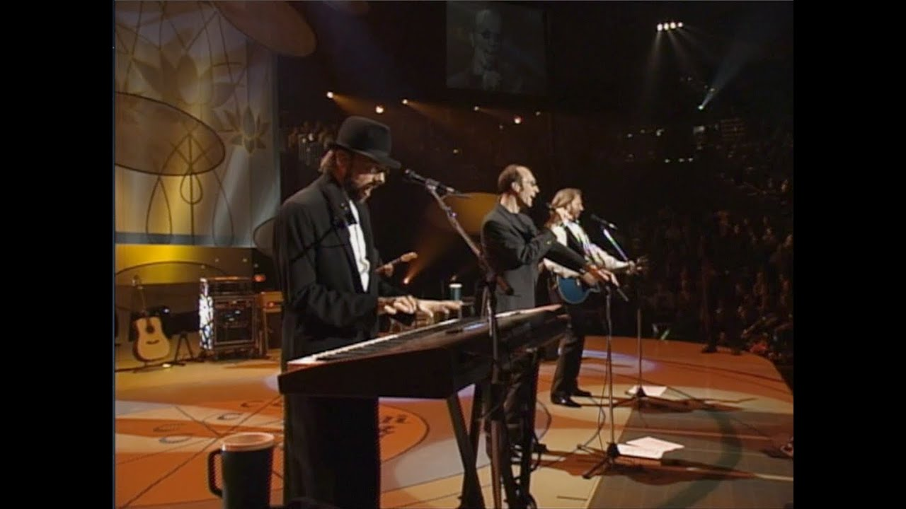 LIVE DOWNLOAD DVD BEE GEES GRATUITO REQUEST BY