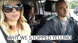 WHY WE STOPPED YELLING...+ Other Changes We've Made Lately! | Summer Saldana