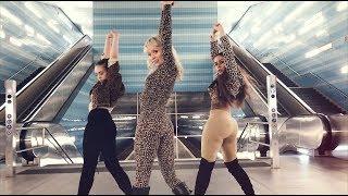Wiley - Boasty (Dance) | Maike Mohr Choreography