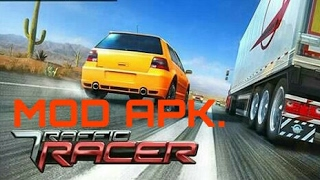 How To: Download Traffic Racer MOD (.APK File) [UNLIMITED MONEY]