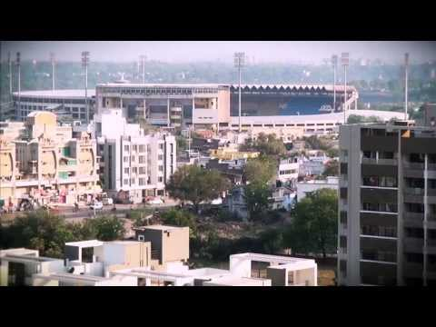 City Estate Management Ahmedabad Gujarat Travel Video
