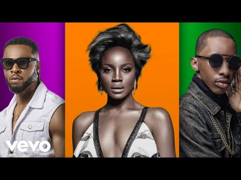 Seyi Shay - Alele (official Audio) ft. Flavour, Dj Consequence