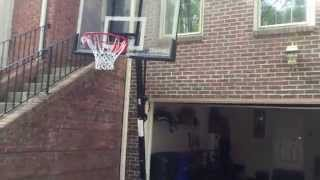 Amazon Portable Basketball Hoop Assembly Service In Great Falls Va By Furniture Assembly Experts Llc