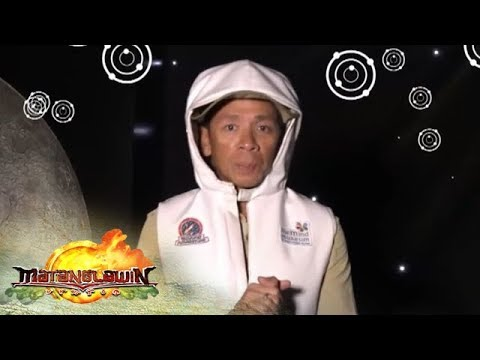 Matanglawin: Space Adventure with Kuya Kim