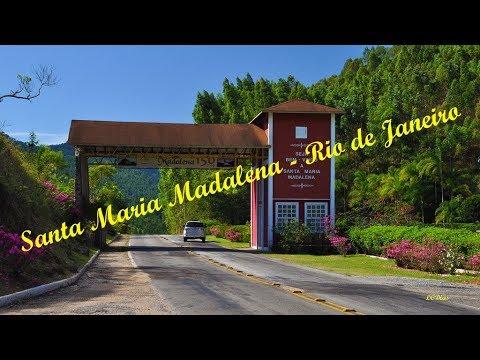 Santa Maria Madalena Rio de Janeiro fonte: i.ytimg.com