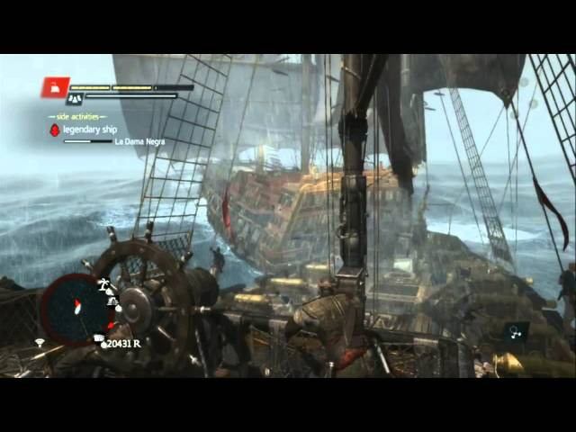 Hms Prince Assassins Creed