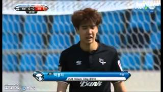 Tavern Match of the Day: Seongnam FC 1-0 Pohang Steelers (Preview + First half)