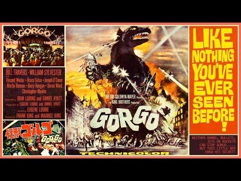 Gorgo (1961) Trailer - Color / 2:29 mins