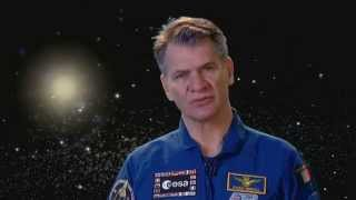 Paolo Nespoli on his astronaut career