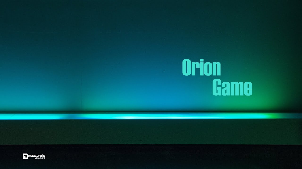 Orion Games