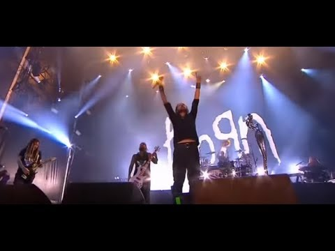 "Korn have hit gold with ""Get Up!"" - Grand Magus new video for ""A Hall Clad In Gold"""