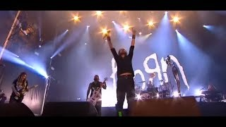 """Korn have hit gold with """"Get Up!"""" - Grand Magus new video for """"A Hall Clad In Gold"""""""