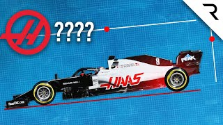 The bizarre problem Haas can't fix on its 2020 F1 car