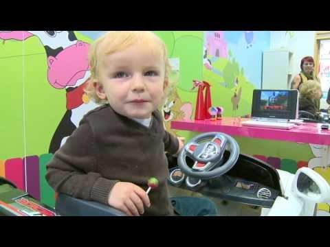Pj's Hairdressing For Kids   Krazy Kids   Bristol