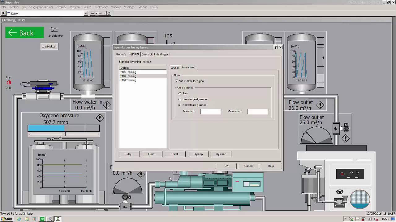 IGSS | Industrial Automation and SCADA Systems since 1984