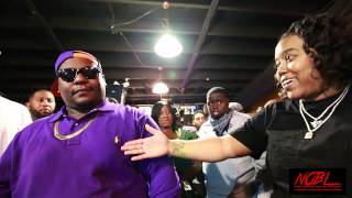 NOBL PRESENTS: DOUBLE M VS BURETTA BLAZE