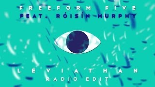 Freeform five featuring Róisín Murphy -