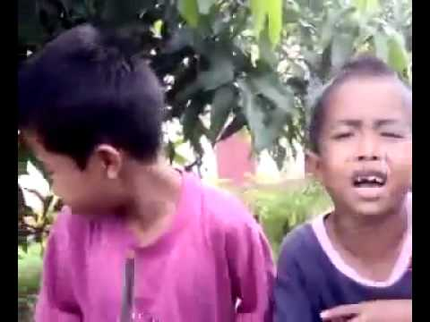 Budak kecik nyanyi lgu ukay's