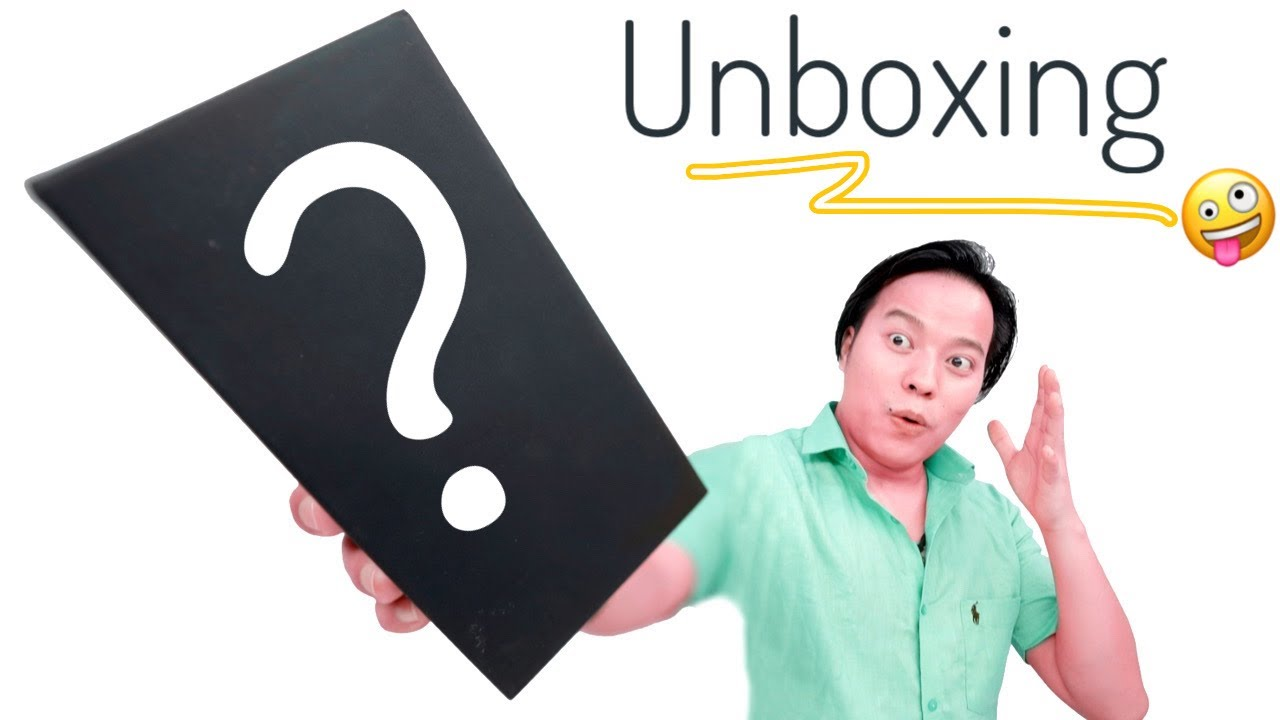 Let's Unbox This New 5G Phone !!