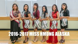 Miss Hmong Alaska Pageant | 2016-2017 Promotional Video