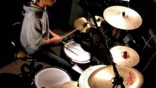 憶蓮Live 07 - 早晨Featuring Angelita Li (Derrick - Drum Video) thumbnail