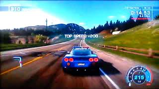 Need for Speed: Hot Pursuit - Protect and serve [SCPD/Rapid Response]